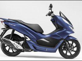 Honda PCX 2020 Jepang