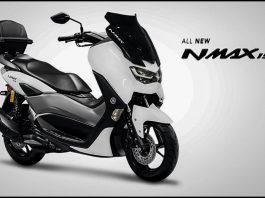 Harga Aksesoris Yamaha Nmax Terbaru