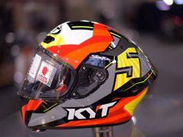 Harga KYT TT Course Jaume Masia